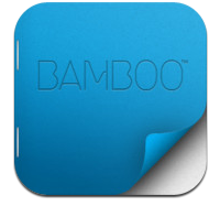 Bamboo Paper Notebook