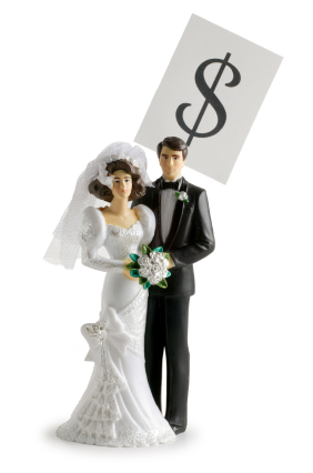Wedding - Financial Aid