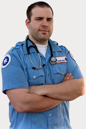 An EMT is one example of a public service job that would qualify